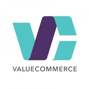 ValueCommerce(バリューコマース)のロゴ
