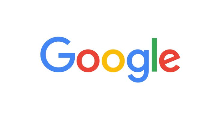 Google(グーグル)のロゴ