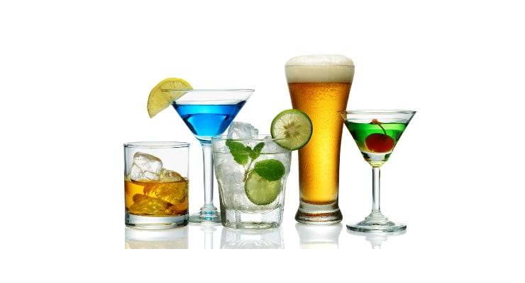 お酒(アルコール飲料)