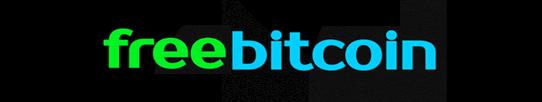 freebitcoin(フリービットコイン)のロゴ