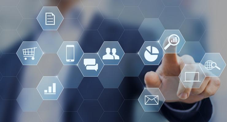 デジタル関連サービス