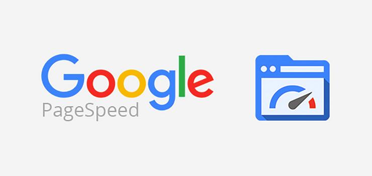 Google PageSpeed Upadate