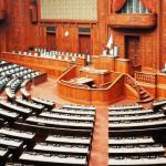 改正地方税法が参議院で可決