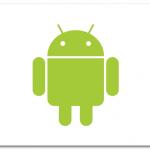 Android(アンドロイド)のロゴ