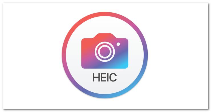 拡張子がHEIC・HEIFの画像ファイル