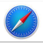 iOSの標準ブラウザ Safari