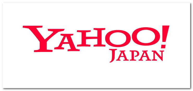 Yahoo! JAPAN(ヤフージャパン)のロゴ