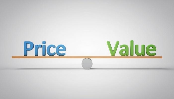 買取業者による買取価格の違いについて